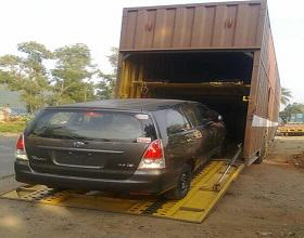 car carriers Jai Balaji