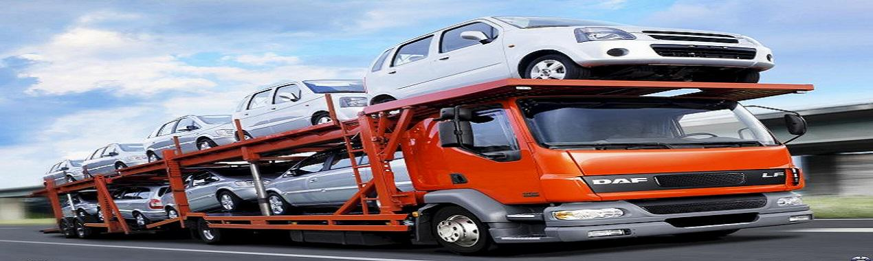 Car Carrier Transportation