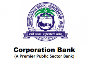 Corporation Bank jaibalajipackers