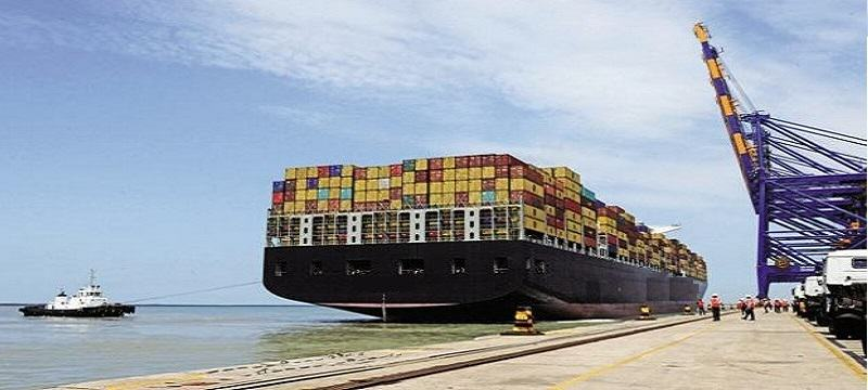 cargo shipment loading jaibalaji