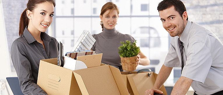 Preparing for Experienced Packers and Movers