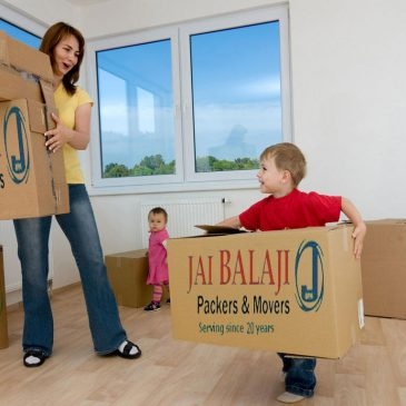 How To Select The Perfect Packers And Movers Company?