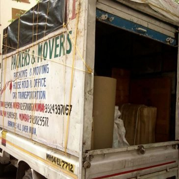 Top Benefits of Hiring Packers and Movers in Mumbai